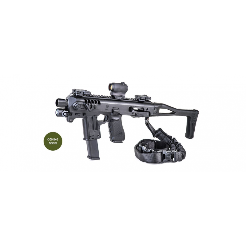 CAA TACTICAL RONI® M4 STOCK-SBS PDW PISTOL CARBINE CONVERSION KIT