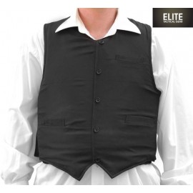 Executive Bullet Proof Vest Protection Level 3A Color Black