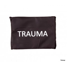 Trauma plate for Bulletproof vest or body armor