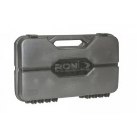ROCASE CAA  Tactical Gearup High Quality Polymer Case for Roni G1 & G2