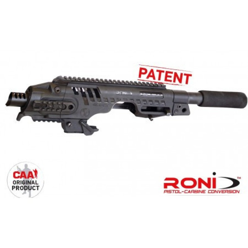 CAA TACTICAL RONI BMX PDW Pistol Carbine Conversion kit - NO NFA