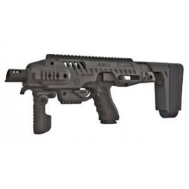 CAA TACTICAL RONI STAB Stabilizer PDW PISTOL CARBINE CONVERSION KIT