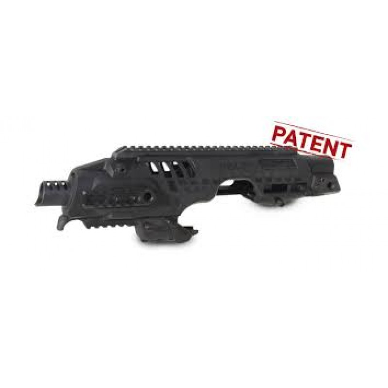CAA TACTICAL RONI RECON PDW Pistol Carbine Conversion kit - NO NFA