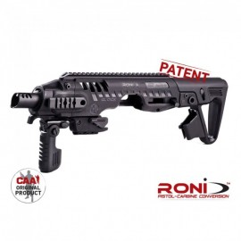 CAA TACTICAL RONI PDW Pistol Carbine Conversion kit