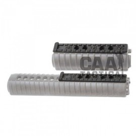 CAA Tactical PR - Picatinny Rail For The Hand Guard -15.5cm Polymer Made for M16 / M4 / AR15 / A2