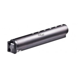 CAA Tactical AKSFSA - AK47 6 Position Aluminum Tube for Underfolding Stock (AKSFA)