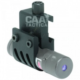 CAA Tactical AL34 - Aluminum 1.9cm Picatinny Mount For Laser & Light Aluminum Made