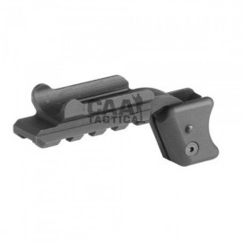 CAA Tactical FN-A1 - 1 Picatinny Rail Rail System for FN Browning High Power MARK 2/3 Aluminum Made