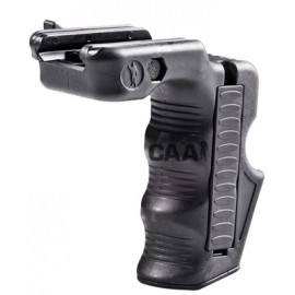 CAA Tactical MGRIP1 - Ergonomic CQB Magazine Grip - Attaches to Picatinny Rail Polymer Made