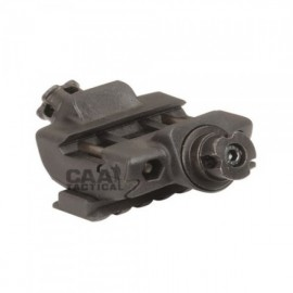 CAA Tactical NB - Lower Picatinny Rail Mount Base for CAA Bipod