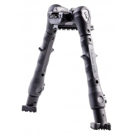 "CAA Tactical NBP - Bipod 8-12"" with Picatinny Rail (BPO)"