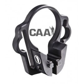 CAA Tactical OPSM - One Point Sling Mount Aluminum Made for M4/AR15 Tube