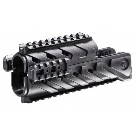 CAA Tactical RS58-SET - 4 Picatinny Hand Guard Rail System for the SA85 Polymor Made