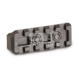 CAA Tactical SR - 1 Picatinny Rail for Hand Guards - 5.8cm Polymer Made for M16 / M4 / AR15 / A2