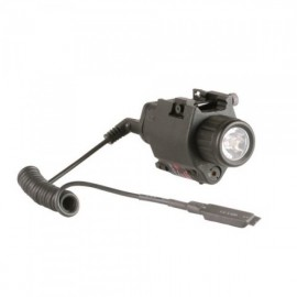CAA Tactical CH-TLL - Small light & laser combination