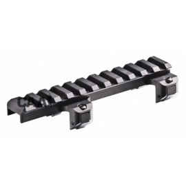 CAA Tactical TR5L - Top Mounted Picatinny Rail Aluminum Made
