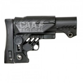 CAA Tactical ARSNL - Sharp Shooting Stock without leg for M16/AR15/M4 Carbine